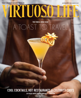 VirtuosoLife November / December 2017