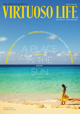 Virtuoso Life Australia/New Zealand