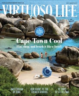 VirtuosoLife July / August 2016