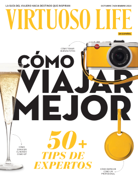 VirtuosoLifeLatinoamerica October / November 2013