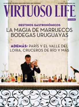 VirtuosoLifeLatinoamerica October / November 2011