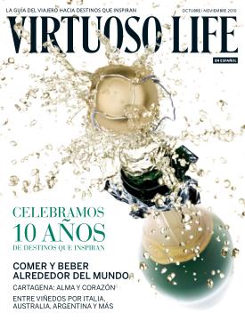 VirtuosoLifeLatinoamerica October / November 2010