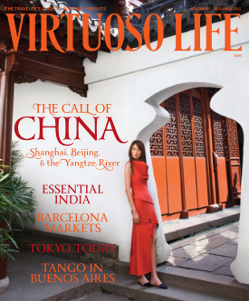 VirtuosoLife November / December 2011