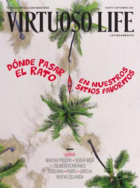 VirtuosoLifeLatinoamerica August / September 2018
