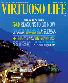 VirtuosoLife January / February 2011