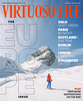 VirtuosoLife January / February 2019