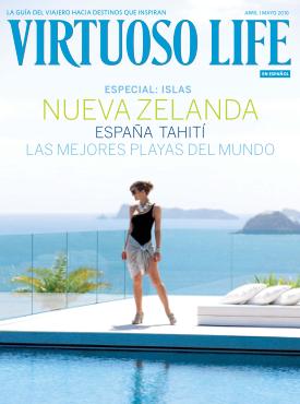 VirtuosoLifeLatinoamerica April / May 2010