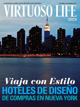 VirtuosoLifeLatinoamerica October / November 2012