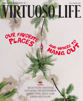 VirtuosoLife July / August 2018