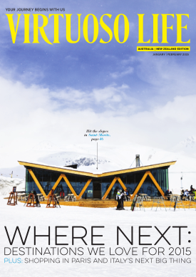 VirtuosoLifeAustraliaAndNewZealand January / February 2015