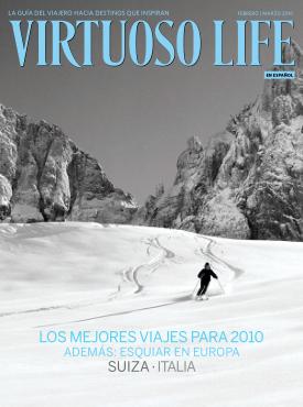 VirtuosoLifeLatinoamerica February / March 2010