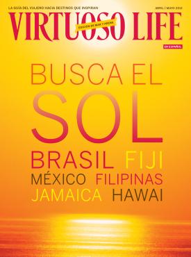 VirtuosoLifeLatinoamerica April / May 2013