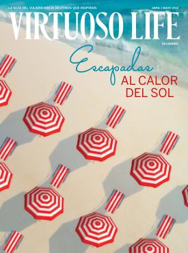 VirtuosoLifeLatinoamerica April / May 2012