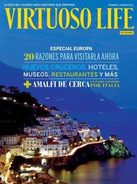 VirtuosoLifeLatinoamerica February / March 2011