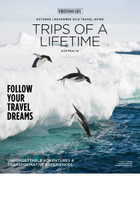 TravelCatalogAustralia October / November 2018