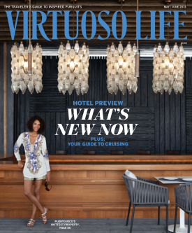 VirtuosoLife May / June 2013