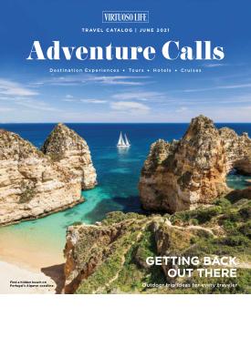 Travel Catalog US/Canada