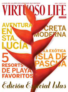 VirtuosoLifeLatinoamerica April / May 2011