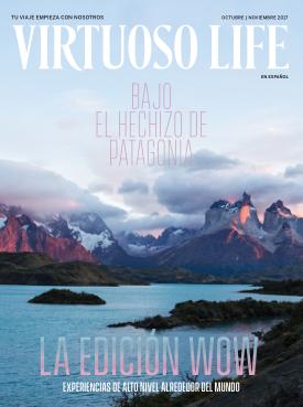 VirtuosoLifeLatinoamerica October / November 2017