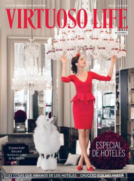 VirtuosoLifeLatinoamerica June / July 2015
