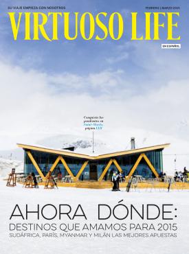 VirtuosoLifeLatinoamerica February / March 2015