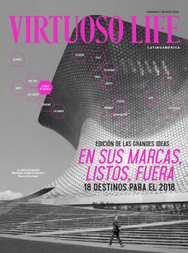 VirtuosoLifeLatinoamerica February / March 2018