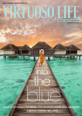 VirtuosoLifeAustraliaAndNewZealand March / April 2015