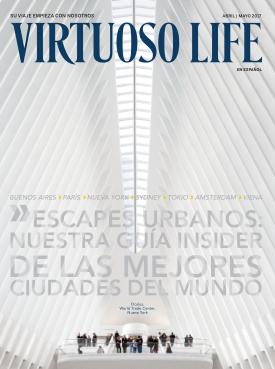 VirtuosoLifeLatinoamerica April / May 2017