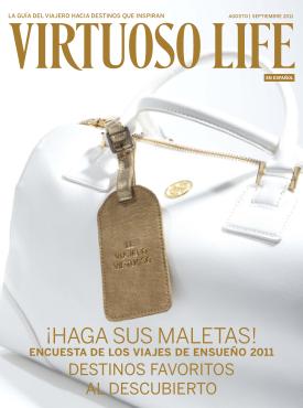 VirtuosoLifeLatinoamerica August / September 2011