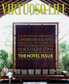 VirtuosoLife May / June 2009