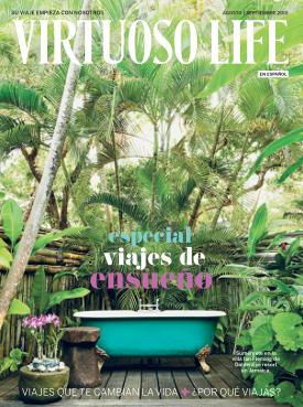 VirtuosoLifeLatinoamerica August / September 2015