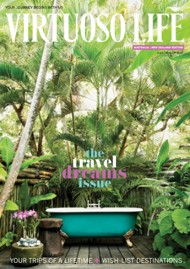 VirtuosoLifeAustraliaAndNewZealand July / August 2015