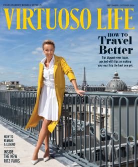 VirtuosoLife September / October 2016