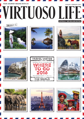 VirtuosoLifeAustraliaAndNewZealand January / February 2016