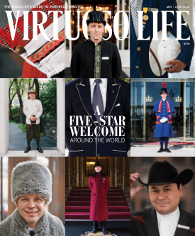 VirtuosoLife May / June 2014