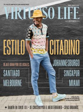VirtuosoLifeLatinoamerica April / May 2018