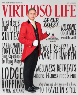 VirtuosoLife May / June 2016