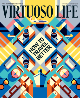 VirtuosoLife September / October 2015