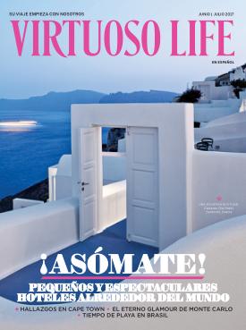 VirtuosoLifeLatinoamerica June / July 2017