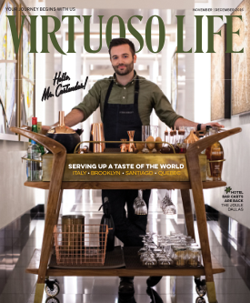 VirtuosoLife November / December 2016