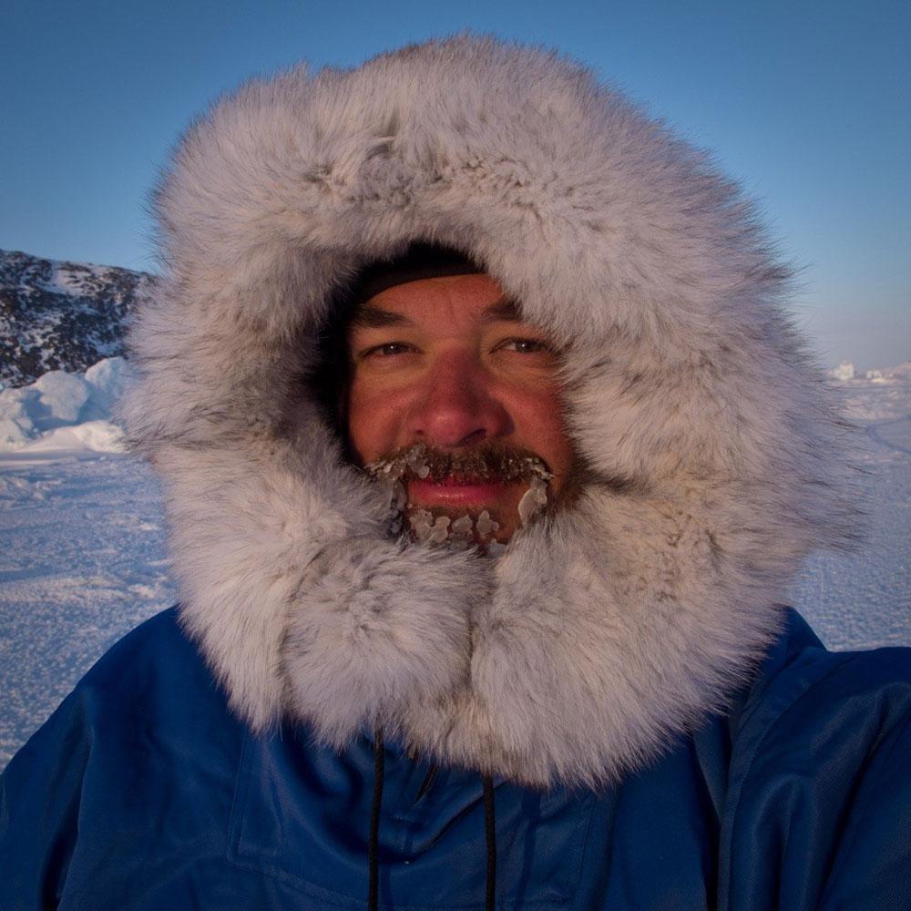 Armchair Traveler Diaries: Nicolas Dubreuil