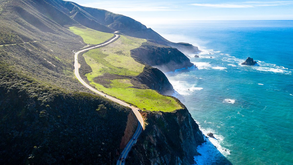 7 of the Best Road Trip Ideas