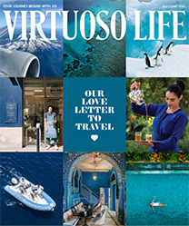 May Virtuoso Life Cover: Our Love Letter to Travel